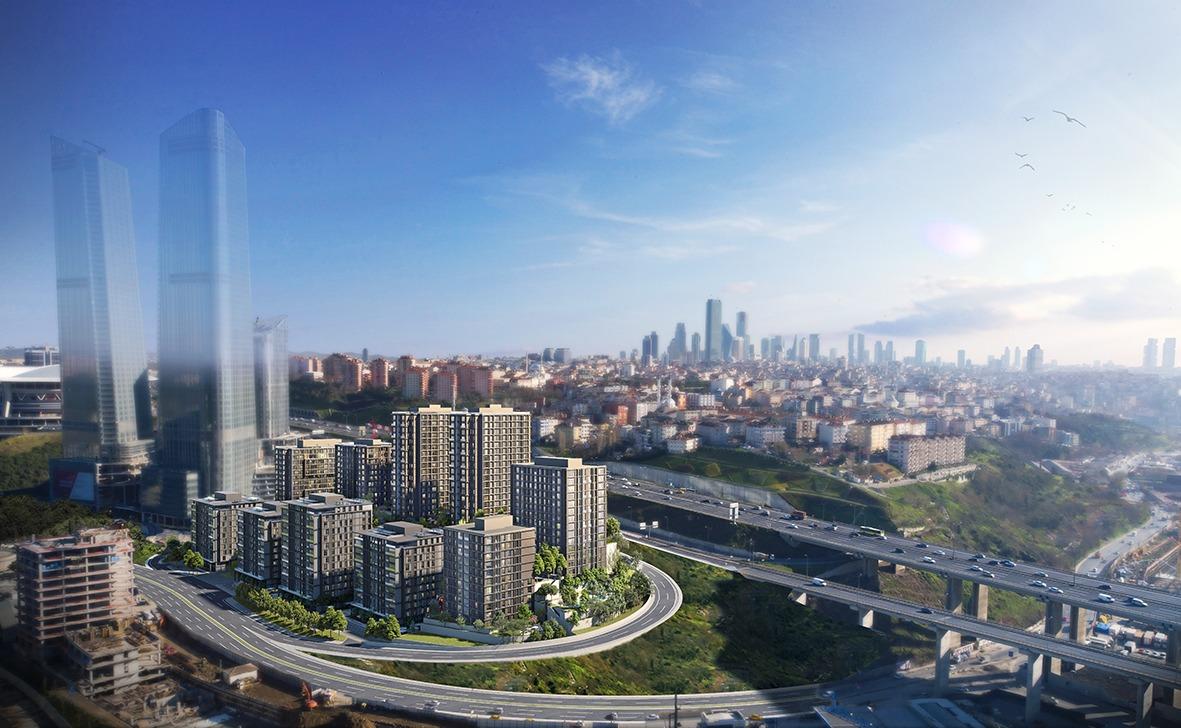 خرید و فروش آپارتمان در استانبول